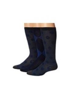 Cole Haan Shadow Dor & Modern Twill Knee High 3-Pack