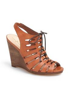 Cole Haan 'Skye' Wedge Sandal