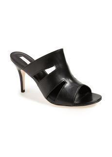 Cole Haan Vachetta Leather Mule (Women)