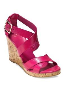 Cole Haan Wedge Sandals - Jillian