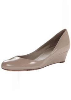 Cole Haan Women's Air Talia Closed-Toe Wedge Pump