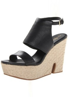 Cole Haan Women's Arden High Wedge Sandal