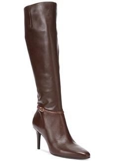 Cole Haan Women's Garner Wide Calf Tall Dress Boots