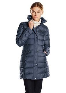 Cole Haan Women's Light Weight Packable Down Jacket