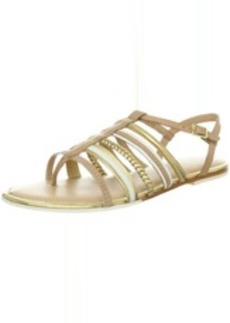 Cole Haan Women's Nassau Gladiator Sandal