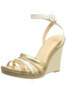 Cole Haan Women's Nassau Platform Sandal