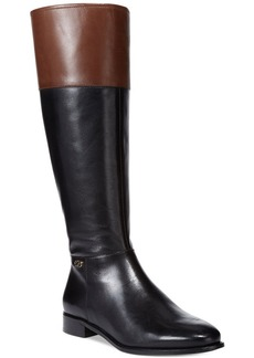 Cole Haan Women's Primrose Tall Riding Boots