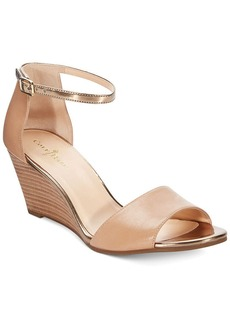 Cole Haan Women's Rosalin Wedge Sandals
