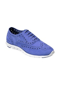 Cole Haan 'ZerøGrand' Perforated Oxford (Women)