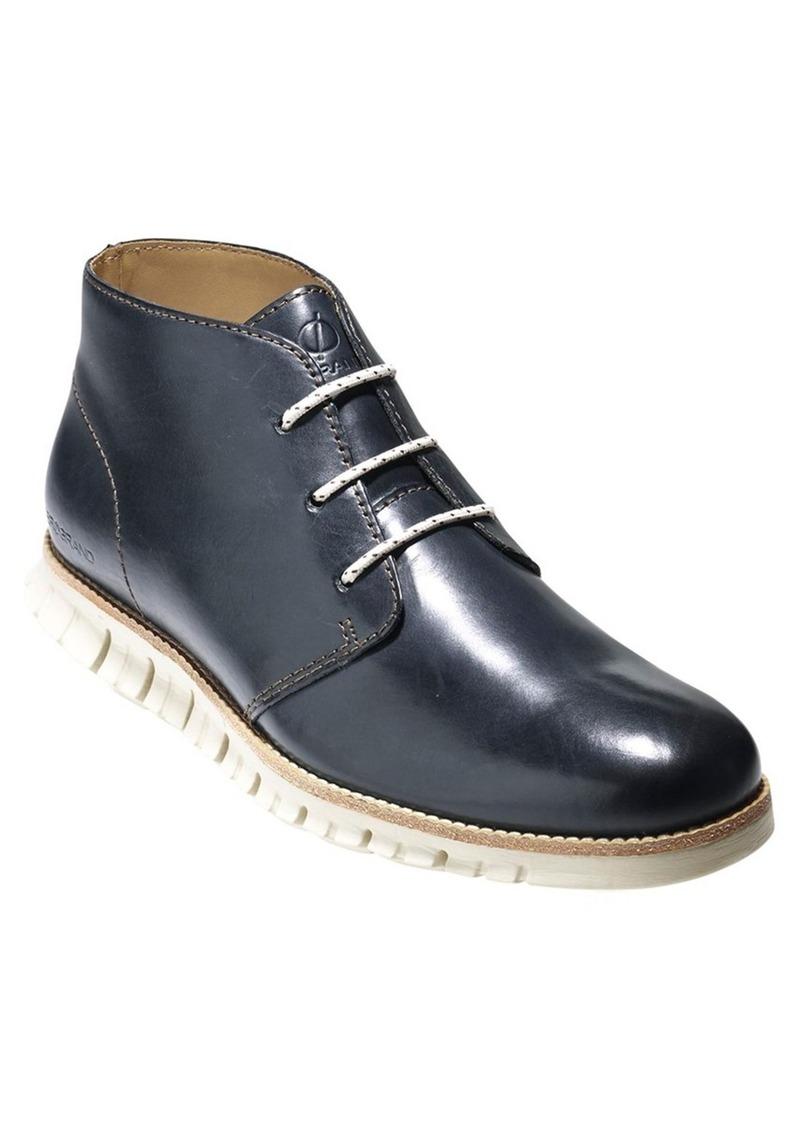 Cole Haan ZerGrand Chukka Boot Men Shoes