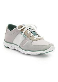 Cole Haan Zerogrand Suede & Neoprene Sneakers
