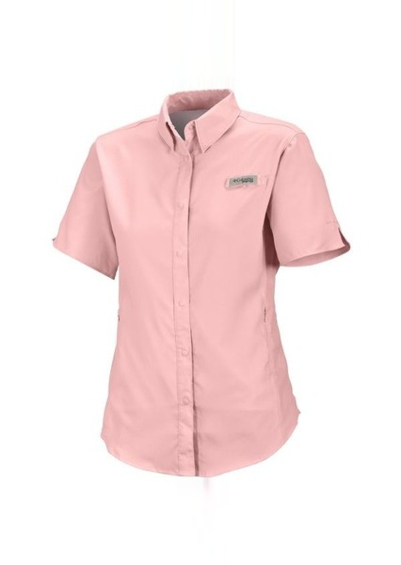 Columbia columbia sportswear pfg tamiami ii fishing shirt Columbia womens fishing shirt