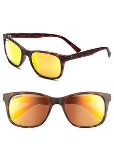 Converse 55mm Retro Sunglasses