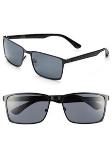 Converse 59mm Sunglasses