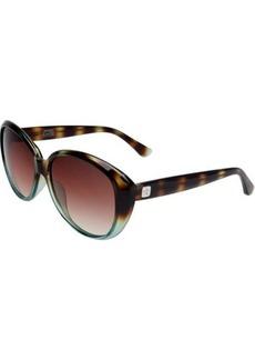 Converse Backstage Women's B001 Oval Sunglasses