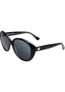 Converse Backstage Women's B001 Oval Sunglasses