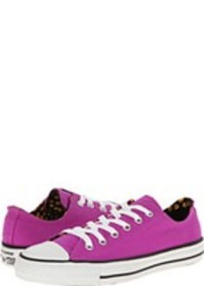 Converse Chuck Taylor® All Star® Animal Print Double Tongue Ox