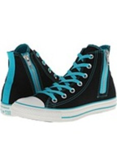 Converse Chuck Taylor® All Star® Color Plus Side Zip Hi