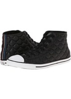 Converse Chuck Taylor® All Star® Dainty Quilted Nylon Mid