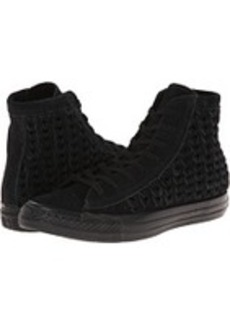 Converse Chuck Taylor® All Star® Elevated Woven Hi