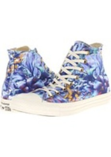 Converse Chuck Taylor® All Star® Floral Print Hi