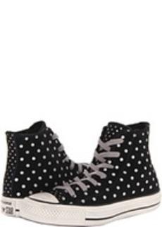 Converse Chuck Taylor® All Star® Foil Polka Dots Hi