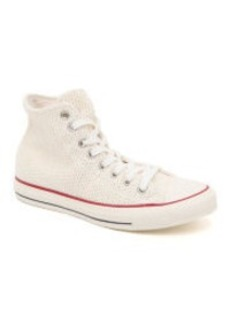 Converse Chuck Taylor All Star Hi Winter Knit Sneakers