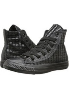 Converse Chuck Taylor® All Star® Leather Sequins Hi