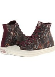 Converse Chuck Taylor® All Star® Photo Real Feathers Hi
