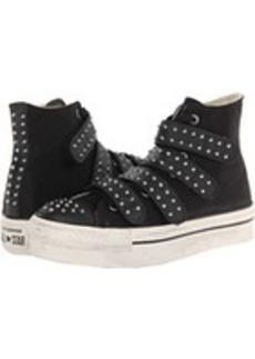 Converse Chuck Taylor® All Star® Platform 4V Zip Hi