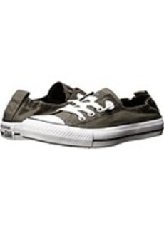 Converse Chuck Taylor® All Star® Shoreline Slip-On Ox