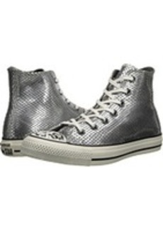 Converse Chuck Taylor® All Star® Snake Leather Hi