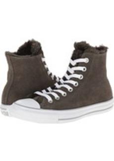 Converse Chuck Taylor® All Star® Suede & Fur Hi