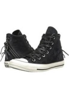 Converse Chuck Taylor® All Star® Tri Zip Burnished Zip Hi
