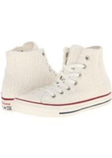 Converse Chuck Taylor® All Star® Winter Knit Hi