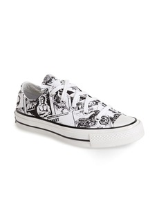Converse Chuck Taylor® All Star® '70 Andy Warhol Collection Sneaker (Women)