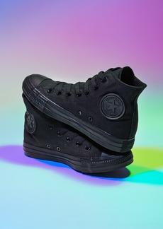 Converse Chuck Taylor® All Star® Monochrome High Top Sneaker (Unisex)