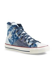 Converse Chuck Taylor® All Star® 'Multi Bandana' High Top Sneaker (Women)