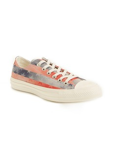 Converse Chuck Taylor® All Star® 'Ox - Americana' Low Top Jacquard Sneaker (Women)
