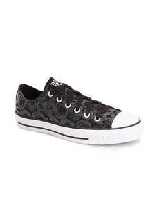 Converse Chuck Taylor® All Star® 'Ox - Rose Print' Low Top Sneaker (Women)