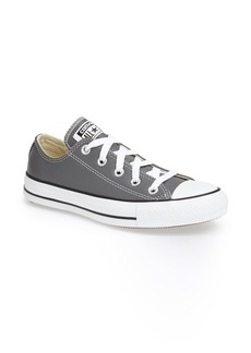 Converse Chuck Taylor® All Star® 'Ox' Leather Sneaker (Women)