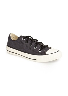 Converse Chuck Taylor® All Star® 'Ox' Washed Canvas Sneaker (Women)