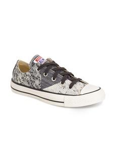 Converse Chuck Taylor® All Star® Patchwork Bandana Canvas Sneaker (Women)