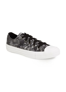 Converse Chuck Taylor® All Star® 'Photo Feather' Low Sneaker (Women)