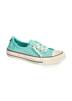 Converse Chuck Taylor® All Star® 'Shoreline' Sneaker (Women)