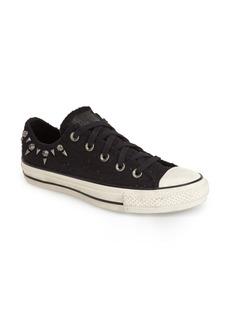 Converse Chuck Taylor® All Star® Studded Oxford Sneaker (Women)