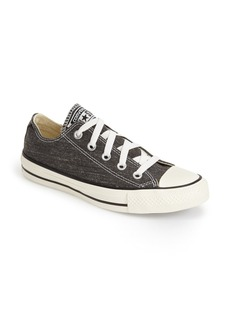 Converse Chuck Taylor® All Star® Washed Canvas 'Ox' Sneaker (Women)