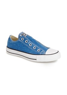 Converse Chuck Taylor® All Star® 'Washed' Slip-On (Women)