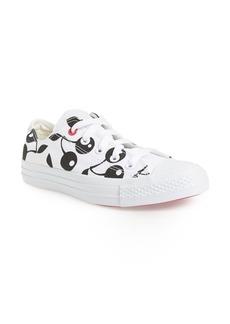 Converse Chuck Taylor® Cherry Print Low Top Sneaker (Women)