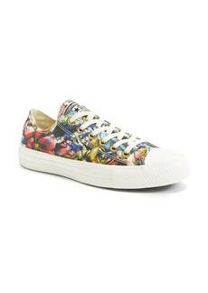 Converse Chuck Taylor® Floral Print Sneaker (Women)